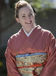 Jarman International CEO Ruth Jarman Shiraishi ルース・ジャーマン・白石