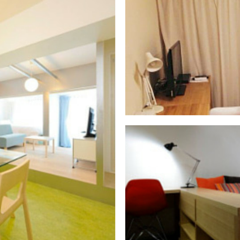 H&R Roppongi Serviced Apartments