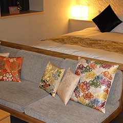 hotel and residence roppongi ZEN room