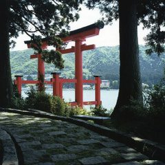 Deep Japan: Hakone and Lake Ashi