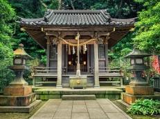"Enoshima Island Spa – Hot Stone Massage with the ""Purified"" Stones"