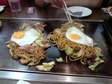 H&R Group – Japanese Festival (matsuri) Food