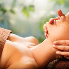 Enoshima Island Spa Massage