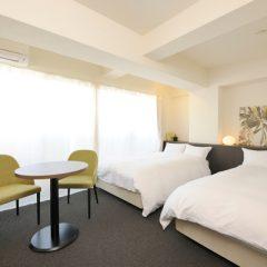 Hotel & Residence Roppongi