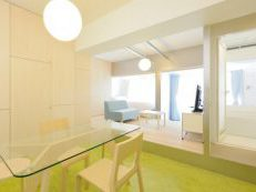 Serviced Apartment 15% OFF Campaign – MAY only at H&R Roppongi