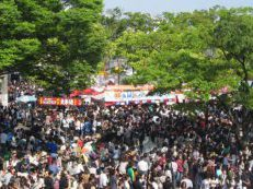 Thai Festival in Tokyo -May 14 and 15