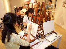 Get Your Art On at Artbar Tokyo