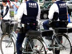 The Laws for Bicycling in Japan