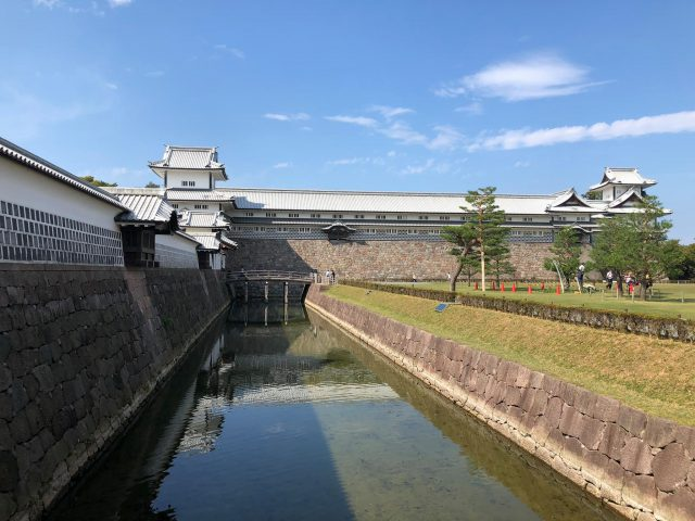 A great consulting visit to Kanazawa Prefecture. Jarman will help this beautiful place with promotion for entrepreneurs, art enthusiasts and  JAPANESE history buffs.