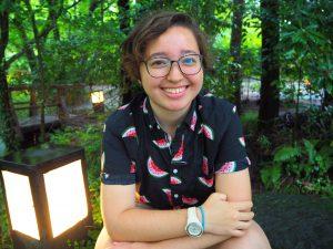 Hana Shiraishi- Advisor
