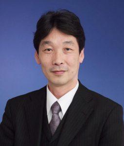 Keiji Yumiyama