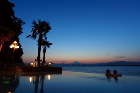 江の島アイランドスパ:ご友人へお勧めの日帰りスポット