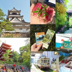 JI Core 50 メンバーによるオールアバウトジャパン掲載記事「自然への回帰 ~高知県を探索~」