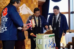 JI Core 50プロフェッショナルモニターが富士宮市のイベントに参加!