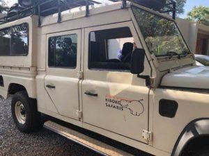 弊社社長がマラウイとザンビアを訪問いたしました