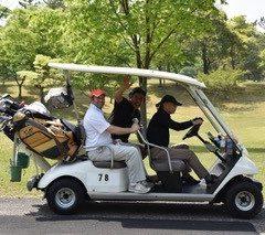 3月28日(土)にチャリティゴルフカップを開催!