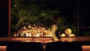 『bar hotel 箱根香山』の魅力