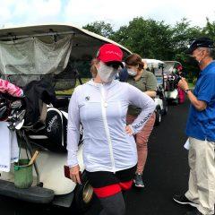 ゴルフ好きの方に朗報!特別価格でプレーができます!