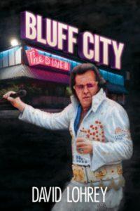"""JIコア50メンバーのDavid Lohrey氏が5冊目となる本""""Bluff City""""を出版いたしました!"""