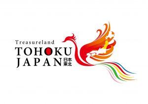 Tohoku Japan_Logo