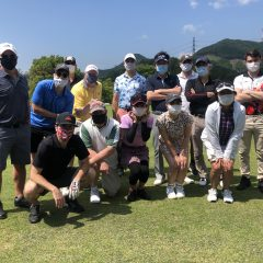 Jarman International Virtual Charity Golf Cup