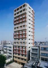 bureau-kagurazaka-building