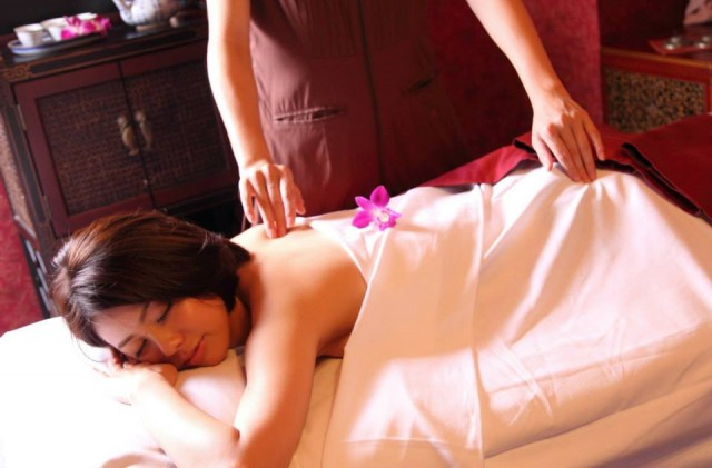 ensospa massage