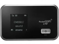 Pocket WiFi