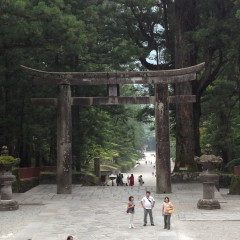 Nikko National Park from Deep Japan