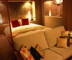 HHR Japanese modern room