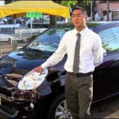 H&R Group Car Lease Japan