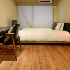 Hotel and Residence Roppongi serviced apartment