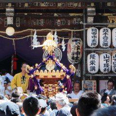 Deep Japan: How to enjoy Matsuri in Shitamachi