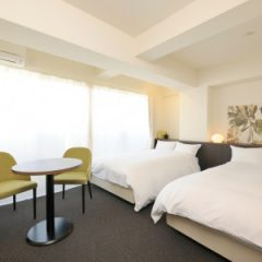 serviced apartment roppongi