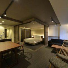 Hotel and Residence Roppongi