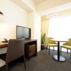 serviced apartments in tokyo