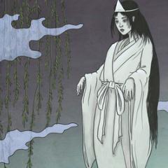 Deep Japan Ghost Stories