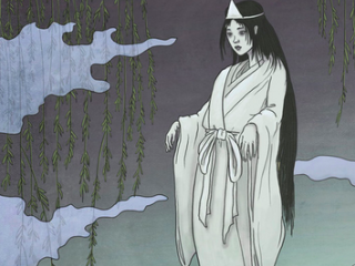 Deep Japan Ghost Stories