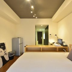 Service Apartments in Roppongi Hills