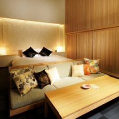 Japanese Style Boutique Hotel