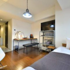Tokyo Serviced Apartment
