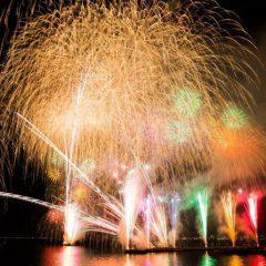 Fujisawa Enoshima Fireworks Festival