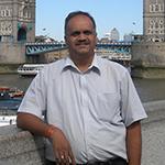 Dhananjay Madhav Sakhalkar