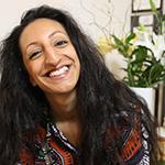 Divya Marie Kato