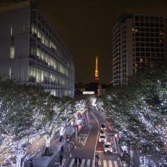 Tokyo Hotel & Residence Roppongi Stay Report