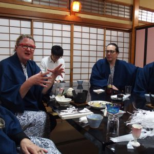 JI Core 50 Miyagi Consulting