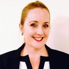 Jarman International CEO Ruth Jarman