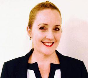 Shimono Newspaper Features CEO Ruth Jarman