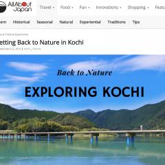 Exploring Kochi
