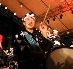 Sado Island Celebrates Earth with a Festival filled with Japan's Kodo Drums and Deep Culture